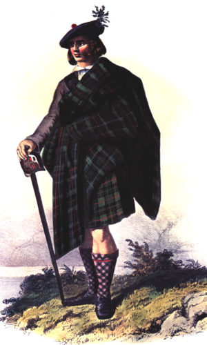 Clan MacLeod1