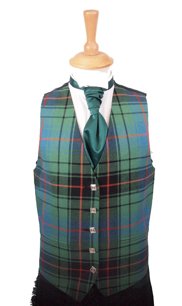 Davidson Waistcoat